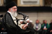 رهبر معظم انقلاب:  ایجاد تمدن اسلامی هدف نهایی ما است/  اربعین جهانی شد و جهانیتر هم خواهد شد
