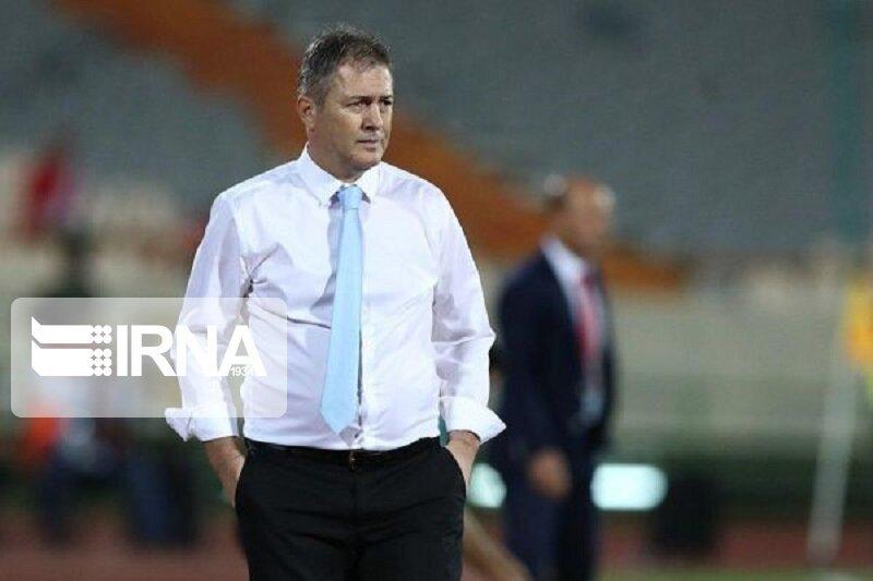 مدیر عامل باشگاه صنعت نفت: باشگاه در جریان استعفای دراگان اسکوچیچ نیست