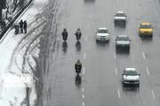 شهرداری تهران: هیچ گونه انسداد معبری گزارش نشدهاست