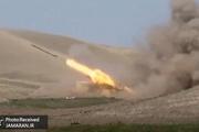 گسترش دامنه جنگ میان ارمنستان و آذربایجان/ گزارش رویترز از اعزام مزدوران سوری توسط ترکیه