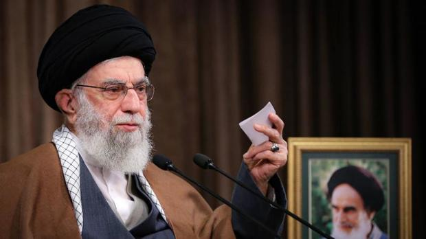 Leader says verification of US sanctions removal means Iran should be able to sell its oil