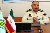 7 سارق در ارومیه دستگیر شدند