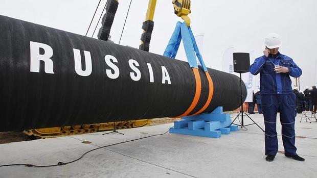 دردسر گاز روسیه برای اروپا