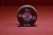 اعلام برنامه رقابت های وزنه برداری در المپیک 2020