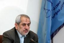 دادستان تهران: تعداد قابل توجهی محکوم موادمخدر مشمول عفو میشوند