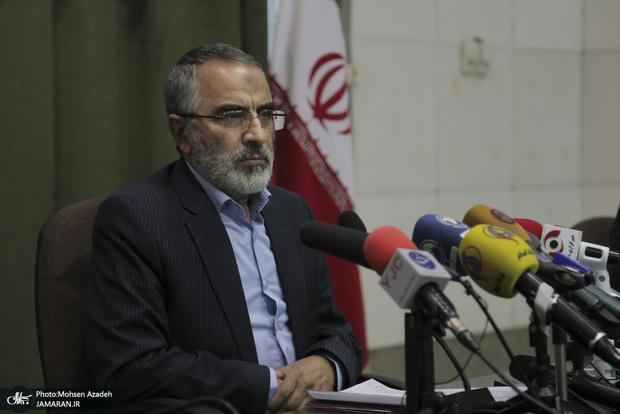محمدعلی انصاری: مقام معظم رهبری در روز 14 خرداد به صورت زنده از طریق صدا و سیما با مردم ایران صحبت می کنند
