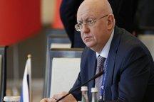 مسکو: امیدواریم بعد از استعفای نخست وزیر عراق خلأ قدرت ایجاد نشود