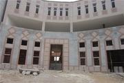 ۲۰۳ میلیارد ریال برای توسعه زیر ساخت های فرهنگی گچساران هزینه شد