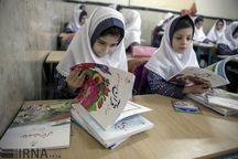 حدود سه میلیون و ۵۰۰ هزار جلد کتاب بین دانشآموزان کردستانی توزیع شد