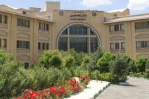 سه آزمایشگاه تحقیقاتی و آموزشی در دانشگاه تفرش راهاندازی شد