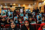 دهمین همایش «غزه؛ نماد مقاومت» با بررسی نقش سردار شهید سلیمانی در تقویت محور مقاومت