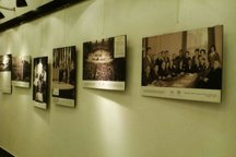 نمایشگاه عکس همکاری سازمان ملل و ایران در کرمان گشایش یافت