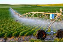 پنج طرح کشاورزی دهه فجر در ملایر بهره برداری می شود