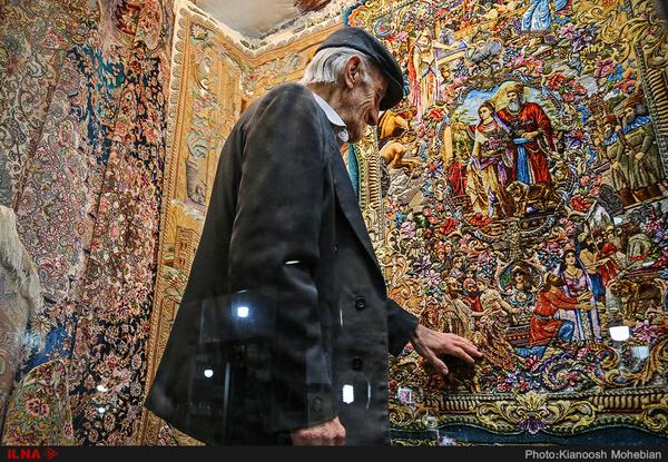 همایش شمس تبریزی 23 تا 28 مرداد در خوی برگزار میشود