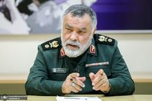 حاج قاسم میگفت اگر اقتدار سپاه را با کارهای سیاسی معامله کنیم سنگ روی سنگ بند نمیشود