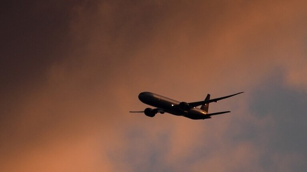 ترکمنستان به هواپیمای ایران اجازه عبور نداد