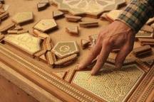 800 پروانه تولید صنایع دستی در اردبیل صادر شد