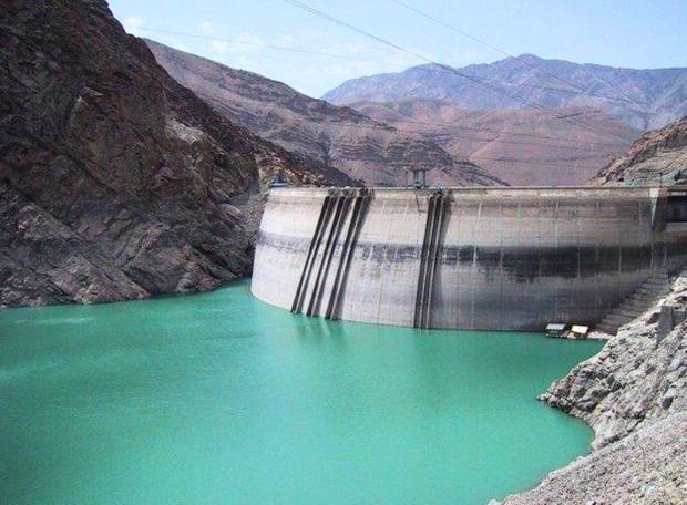 آب ذخیره پشت سدهای آذربایجان غربی26 درصد افزایش یافت