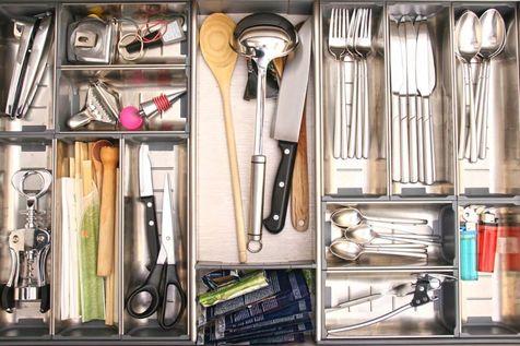 6 وسیله غیرضروری آشپزخانه که شاید نمی شناسید