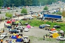 گردشگری ناهارخوران پنهان در تراکم خودروها
