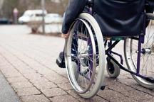 تغییر نگرش به معلولان باید در فرهنگ جامعه نهادینه شود