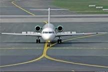نقص فنی پرواز مشهد - تهران را به مشهد برگرداند