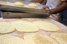 نانواییهای متخلف لرستان ۴ میلیارد تومان جریمه شدند
