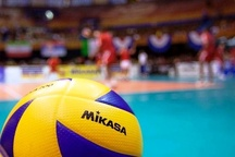 ارومیه، خرداد ماه میزبان مسابقات لیگ ملتهای والیبال ۲۰۱۹