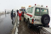 اتخاذ تدابیر لازم برای تسریع در امدادرسانی به مسافران کرج - چالوس