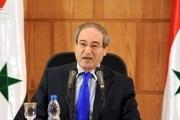 چرا وزیر خارجه جدید سوریه اول به تهران رفت، نه مسکو؟