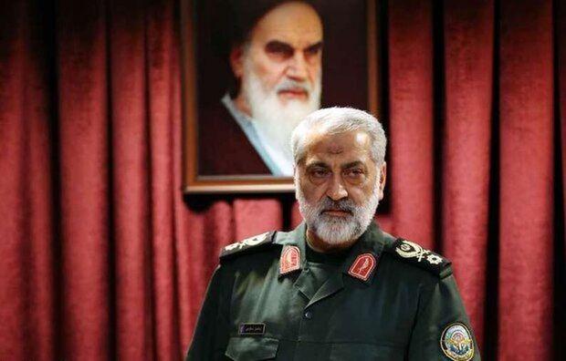 واکنش سخنگوی نیروهای مسلح به حادثه برای کشتی ایرانی در دریای سرخ