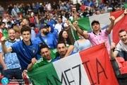 منبع پخش کرونا، لقبی که به فینال یورو 2020 دادند