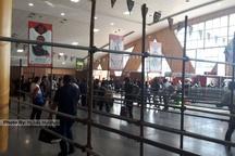 زائران ایرانی سفرشان را به تعویق بیاندازند یا کوتاه کنند