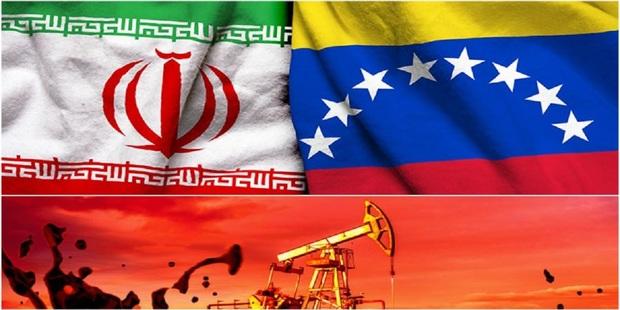 جزییات قرارداد بزرگ نفتی ایران و ونزوئلا
