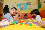 بازگشایی بخش اداری مهدهای کودک ایلام بدون پذیرش کودکان