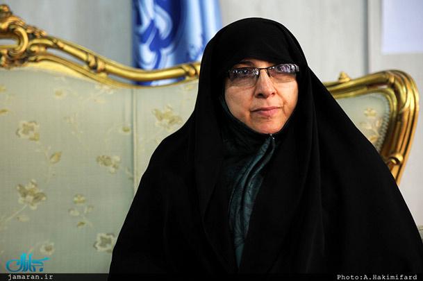 زهرا شجاعی: شرط جنسیت ملاک ثبتنام برای انتخابات ریاست جمهوری نیست