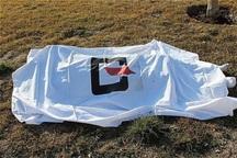 جسد مرد میانسالی در ارتفاعات حصار گلستان کشف شد
