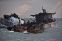 پیام تسلیت استاندار خوزستان و نماینده ولی فقیه در استان به مناسبت جان باختن 32 دریانورد نفتکش ایران