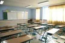 شهرک گلستان بجنورد 15 باب مدرسه جدید نیاز دارد