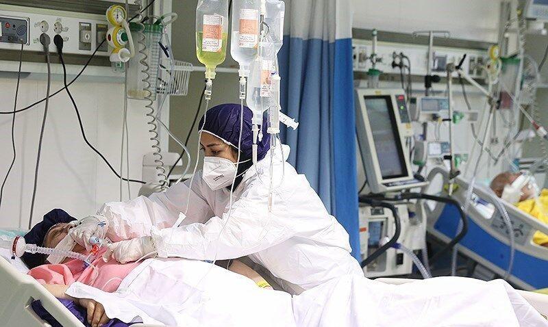 درخواست از ارتش برای کمک به درمان مبتلایان کرونا