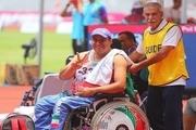 ورزشکار پارالمپیکی اصفهان: برای مهار کرونا روابط همدیگر را به صفر برسانیم