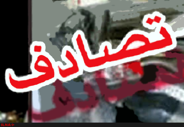 4 کشته و مصدوم در تصادف وانت نیسان و پژو در پل زالِ اندیمشک