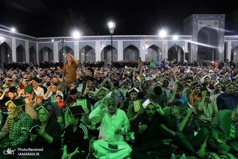 مراسم شبهای قدر در مناطق قرمز و نارنجی چگونه برگزار میشود؟