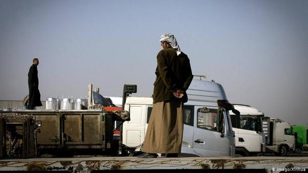 تمدید معافیت عراق برای خرید انرژی از ایران