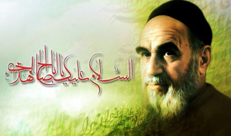 امام خمینی: ماه شعبان ماه امامت است و ماه رمضان ماه نبوت