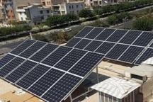 انرژی خورشیدی، نسخه سبز و درمانگر خاموشی برق
