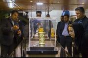 لغو بازدیدهای گروهی در موزه های گیلان