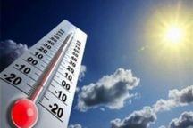 افزایش نسبی دما و رگبار محلی برای البرز پیش بینی شد