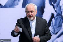 گفت و گوی تلفنی ظریف با وزرای خارجه کرواسی و ارمنستان/ اتحادیه اروپا از ایران در مبارزه با کرونا حمایت میکند