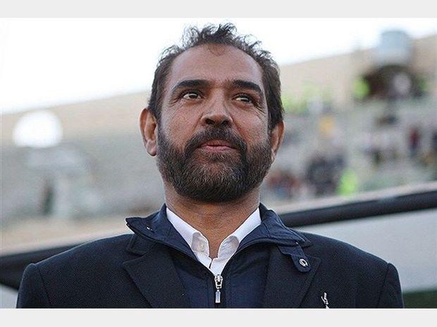 فیروز کریمی: شرط گزینش بازیکنان تیم فوتبال اترک کیفیت بازی است